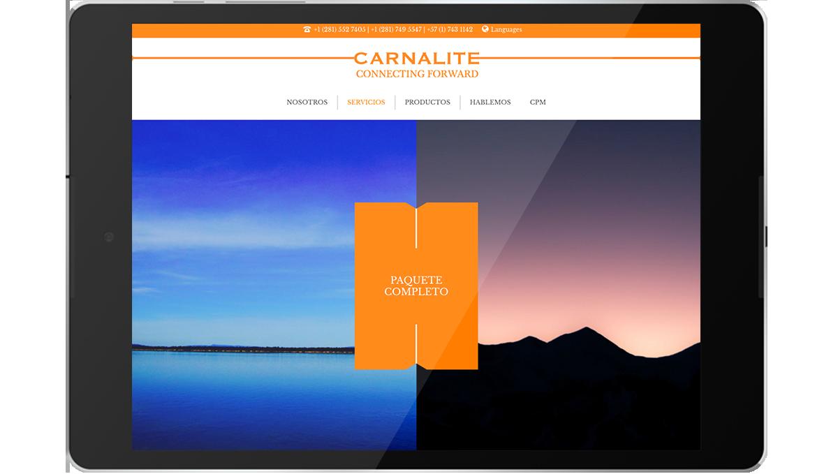 Mind Studio - Carnalite